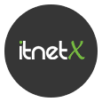 itnetX ITSM Portal: End-user interface